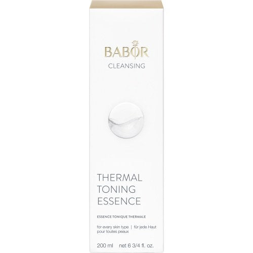 BABOR Cleansing - Thermal Toning Essence [200ml]