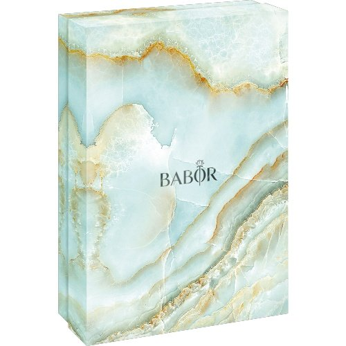 BABOR Cleansing [Marble Collection] - HY-ÖL & Combination [2 pc]