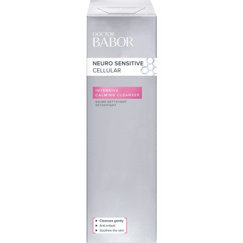 Dr. BABOR - Intensive Calming Cleanser [150ml]