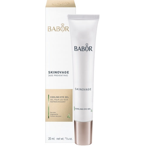 BABOR Skinovage - Cooling Eye Gel [20ml]