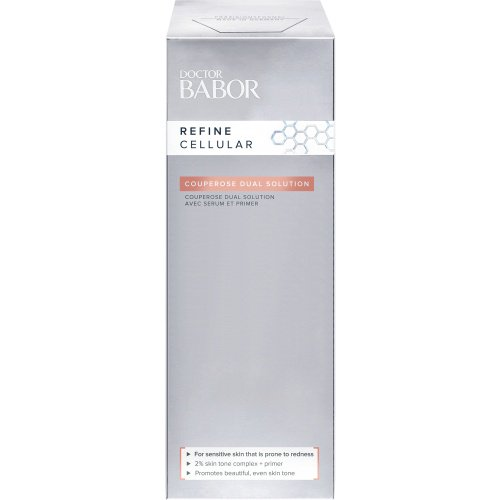 DOCTOR BABOR Couperose Dual Solution 30ml