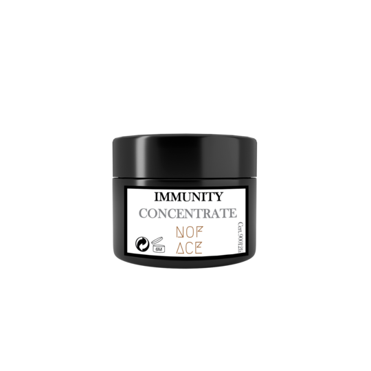 NO FACE® Dermaceuticals - Dermaceuticals - Advanced Tone Correcting Immunity Concentrate Filtering Day Cream [50ml]