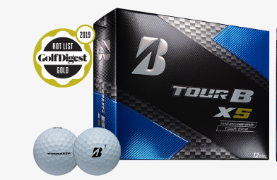 Bridgestone Tour B XS - Pelotas de Golf