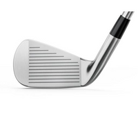 Mizuno JPX 919 FORGE Steel - Hierros de Golf