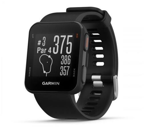 Garmin Approach S10 GPS - Golf Reloj GPS