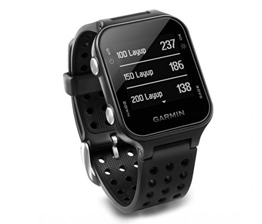 Garmin Approach S20 GPS - Golf Reloj GPS