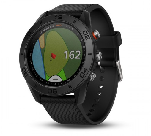 Garmin Approach S60 GPS - Golf Reloj GPS