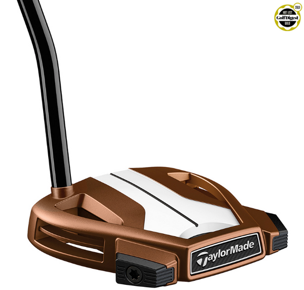 TaylorMade Spider X Single Bend - Golf Putter