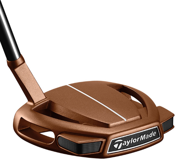 TaylorMade Spider Mini Copper - Golf Putter