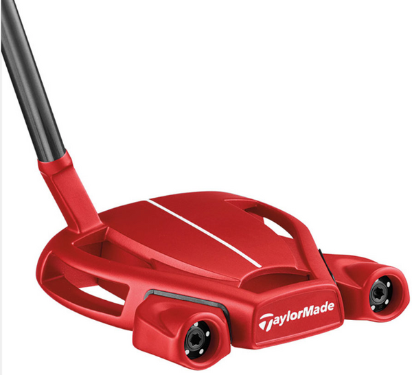 TaylorMade Spider Tour Red Sightline - Golf Putter