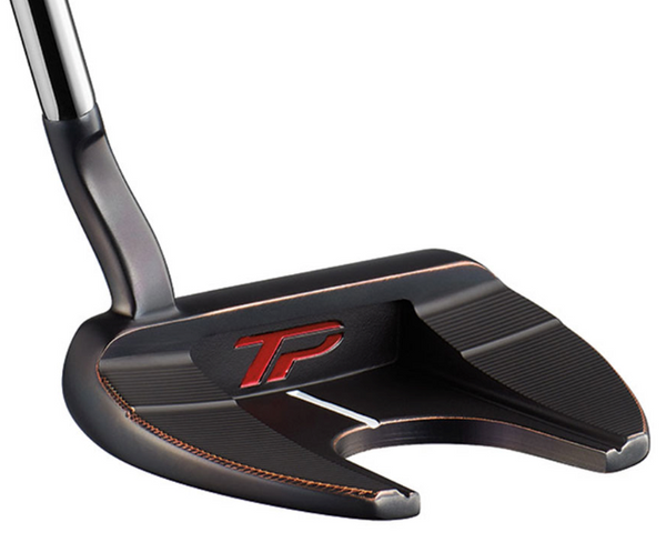 TaylorMade TP Black Copper Collection Ardmore 3 - Golf Putter