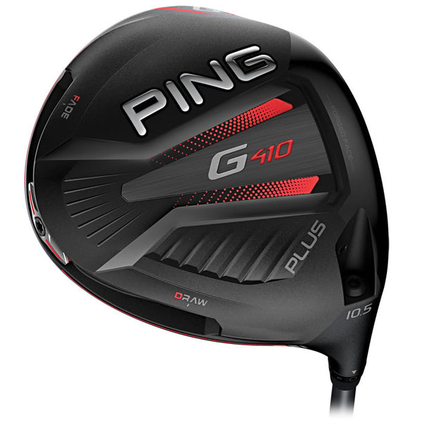 Ping G410 Plus - Golf Driver