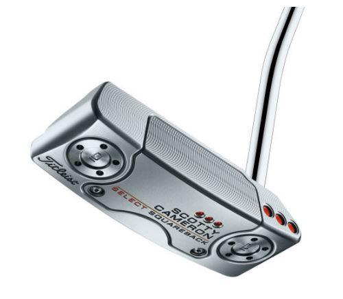 Scotty Cameron Select Squareback - Golf Putter