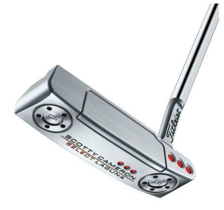 Scotty Cameron Select Laguna - Golf Putter