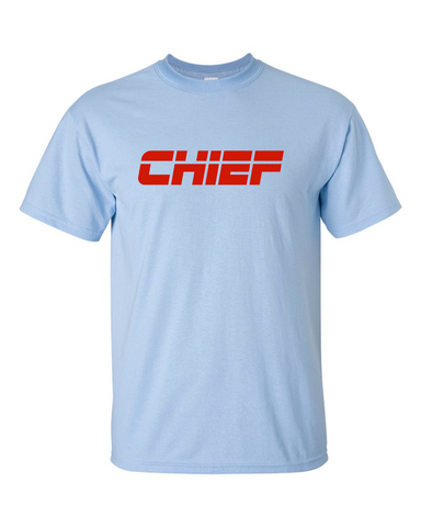 CHIEF (PopCulture Series): Tip-off - CHIEF Merch