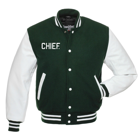 CHIEF University: Naija Letterman - CHIEF Merch