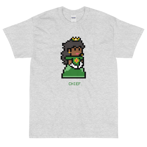 CHIEF - 8Bit Princess