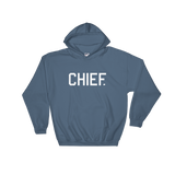 CHIEF University: Hoodie (Colorway 2) - CHIEF Merch