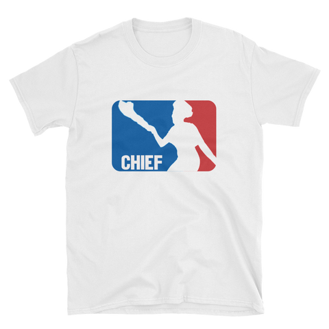 CHIEF - Big Shot Tee - CHIEF Merch