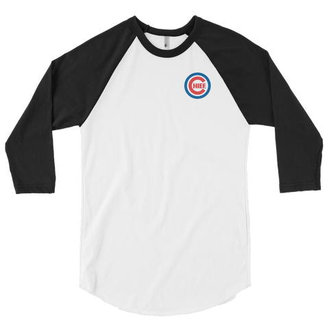 CHIEF - Baseball Tee - CHIEF Merch