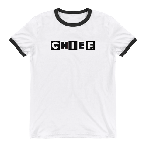 CHIEF Cartoons - Ringer - CHIEF Merch
