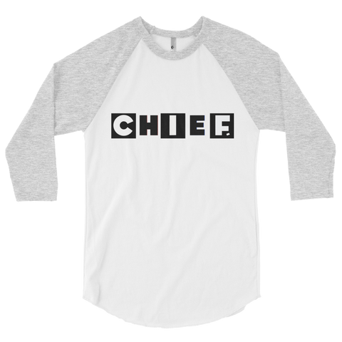 CHIEF (PopCulture Series): Cartoons - CHIEF Merch