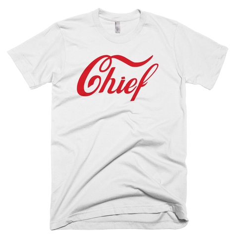 CHIEF (PopCulture Series): Cola - CHIEF Merch