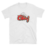 CHIEF: The Banquet Tee - CHIEF Merch