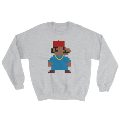 CHIEF (PopCulture Series): 8Bit Chief - CHIEF Merch