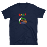 CHIEF - Luigi (White) - CHIEF Merch
