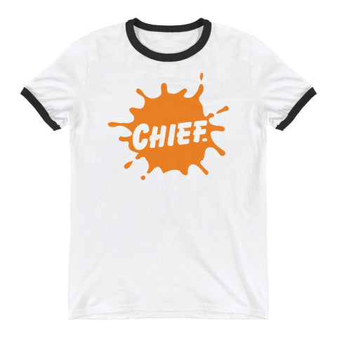 CHIEF (PopCulture Series): Splat! - CHIEF Merch