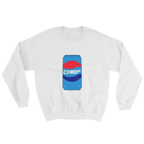 CHIEF - Think Young - CHIEF Merch