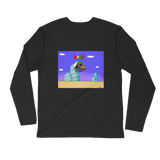 CHIEF - Flying Luigi (Artwork Tee) - CHIEF Merch