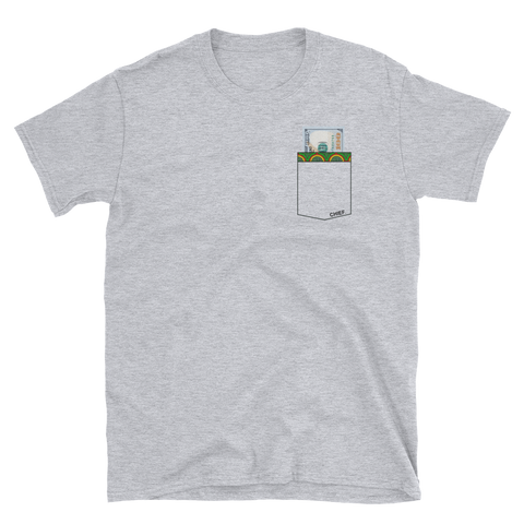 CHIEF - Pocket Change (Colorway 2)