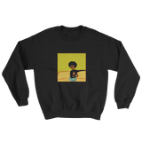 CHIEF Pop-Art Collection: 'Un-bothered' Sweatshirt - CHIEF Merch