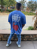 PREMIUM After GODS Own Heart Tee