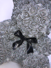 Load image into Gallery viewer, Grey Rose Bears