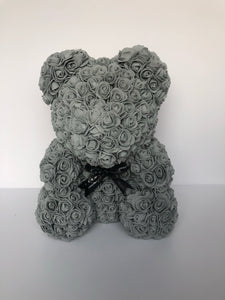 Grey Rose Bears