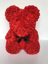 Load image into Gallery viewer, Red Rose bears