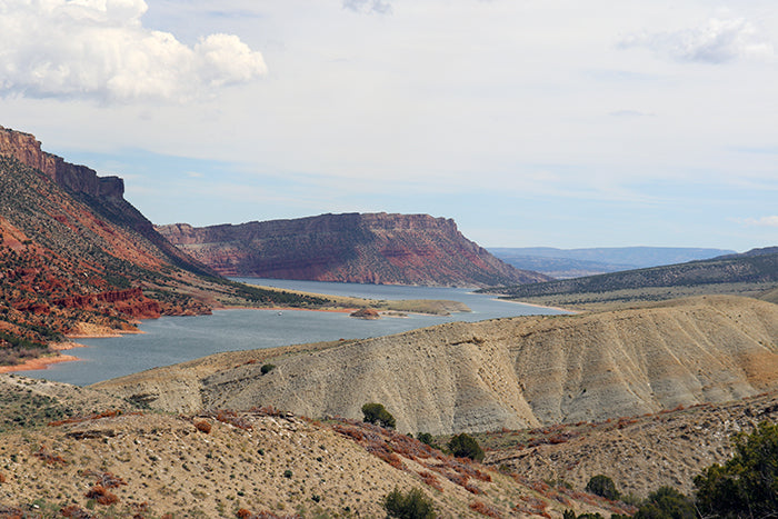 Flaming Gorge: My #1 Boodocking Pick of 2020!