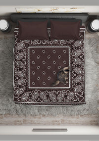 Brown Duvet Cover Sets