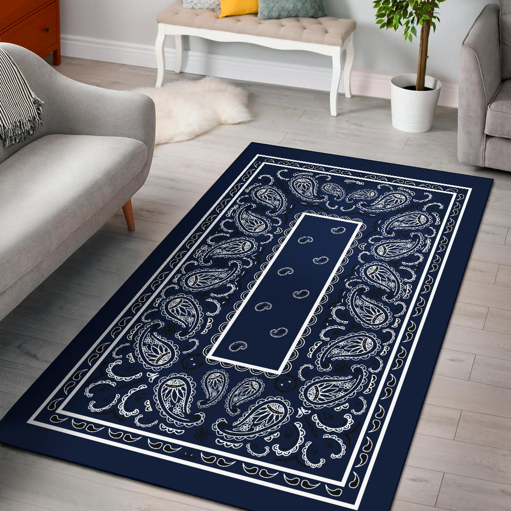 navy blue throw rugs