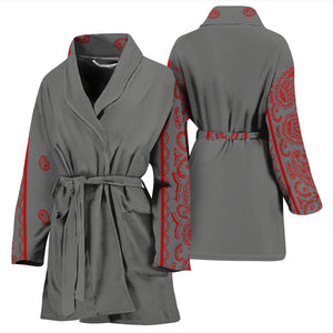 bathrobes for women