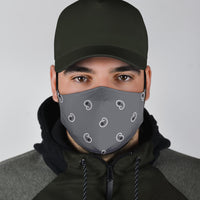 bandana face mask for men