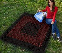 Black Bandana Quilts