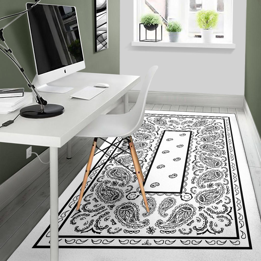 white throw rugs