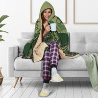 hooded blankets for campers