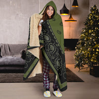 hooded blanket gifts