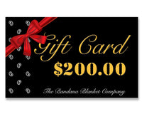 two hundred dollar gift card image