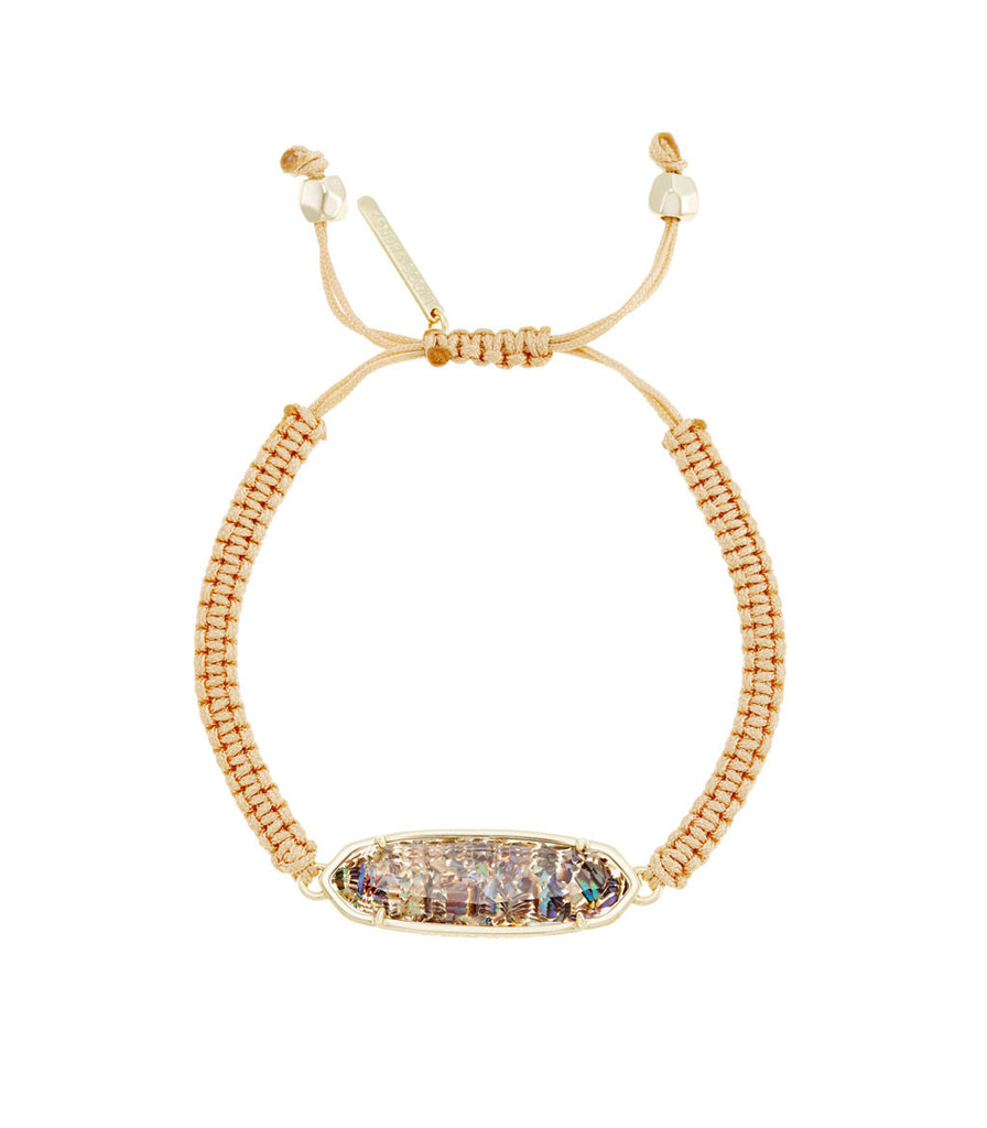 Kendra Scott Lyla Bracelet in Crushed Abalone